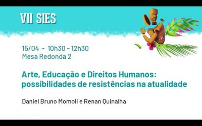 VIOLÊNCIA VISUAL: arte, direitos humanos e visualidades, por Daniel Bruno Momoli