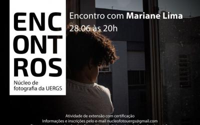 Núcleo de Fotografia da Uergs promove encontros com artistas